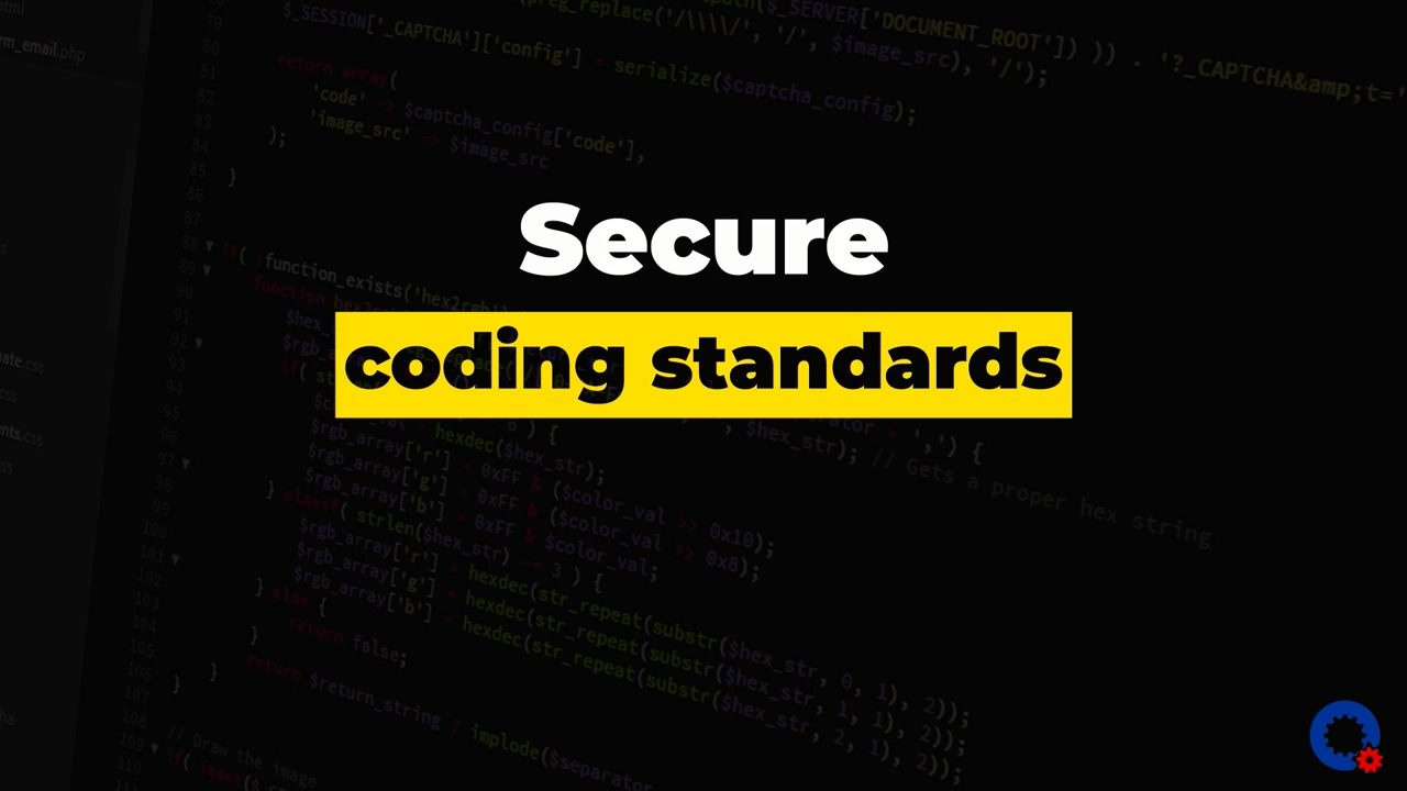 Secure Coding Standards