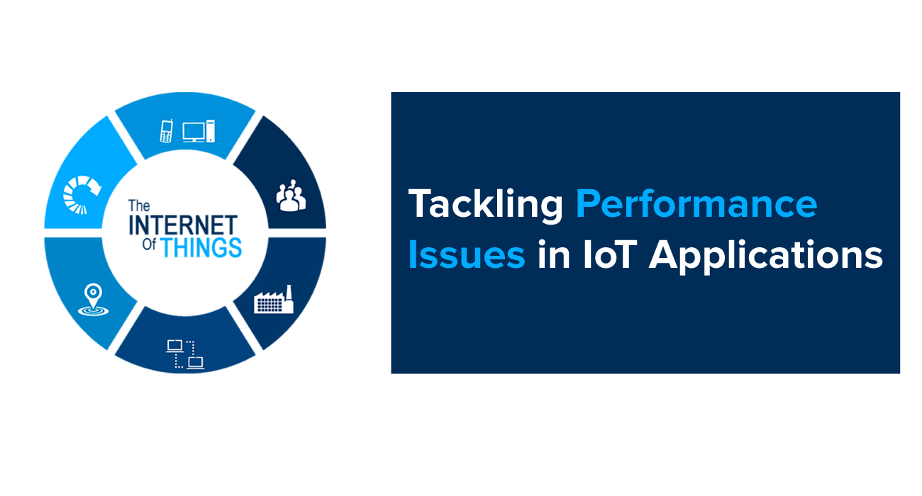 IoT Applications: Improving performance at the Edge