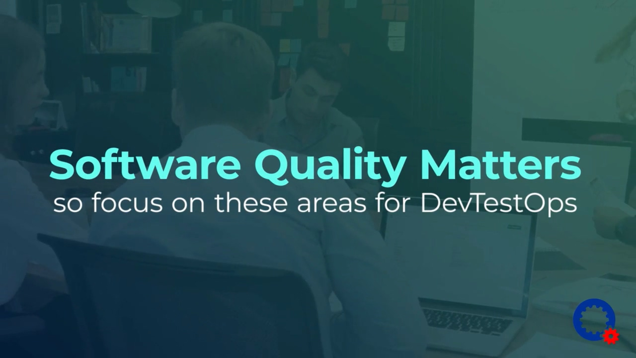Software Quality Matters
