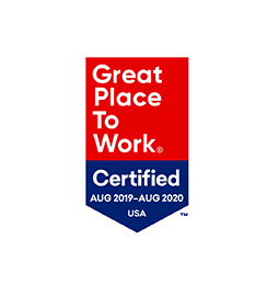 2019 Great Place to Work
