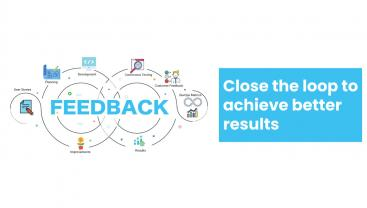 Solving Continuous Feedback Puzzle