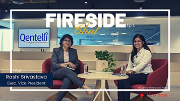 Fireside Chat Episode #1