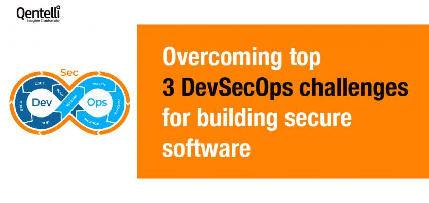 DevSecOps – Challenges at Scale