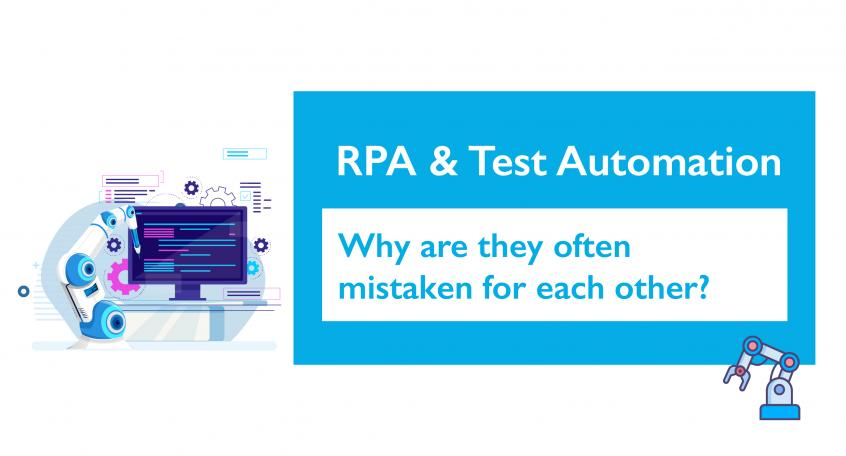 rpa vs Traditional