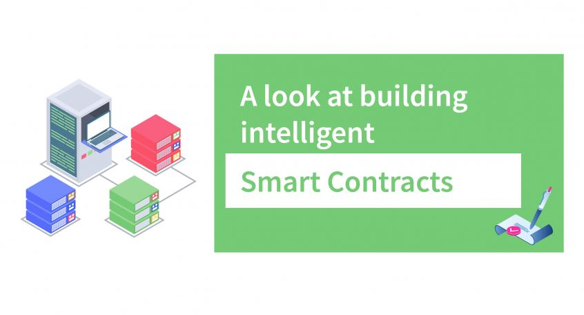 Building Intelligent Smart Contracts